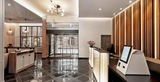 不来梅H5+酒店 - 不莱梅 - 柜台