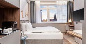 不来梅H5+酒店 - 不莱梅 - 睡房