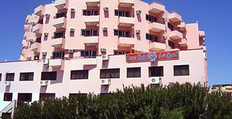 萨拉酒店 - 阿斯旺
