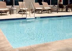 盐湖城市中心凯悦广场酒店 - 盐湖城 - 游泳池