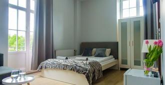 Trip&Hostel - 格但斯克 - 睡房