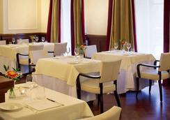 马捷斯特星级酒店 - 都灵 - 餐馆