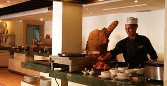 奥迪塞花园酒店 - 阿加迪尔 - 餐馆