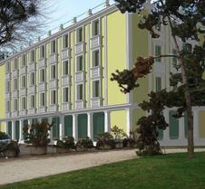 坎普玛泽欧酒店
