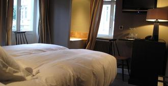 Hotel Bonne Auberge (Adults Only) - 德哈恩 - 睡房