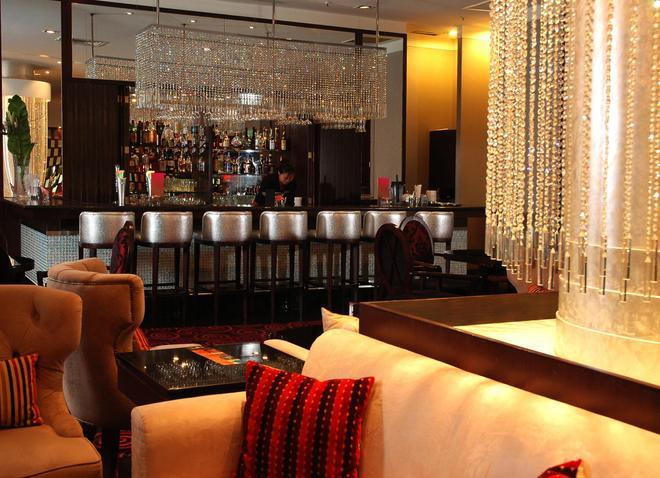 斯里太平洋酒店 - 吉隆坡 - 酒吧