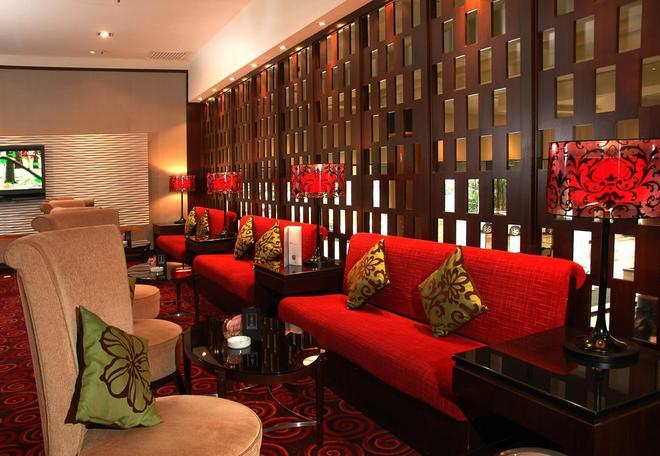 斯里太平洋酒店 - 吉隆坡 - 休息厅