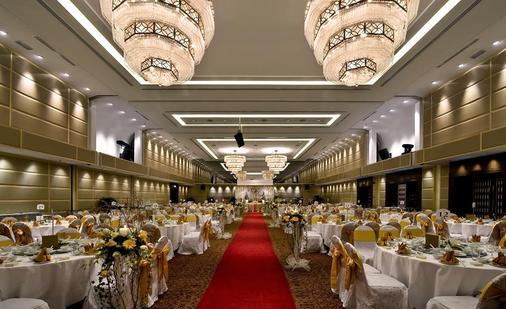 斯里太平洋酒店 - 吉隆坡 - 宴会厅