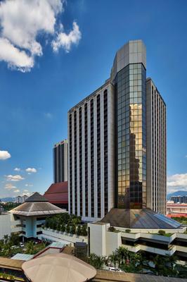 斯里太平洋酒店 - 吉隆坡 - 建筑