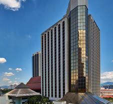 斯里太平洋酒店