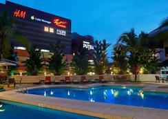 斯里太平洋酒店 - 吉隆坡 - 游泳池