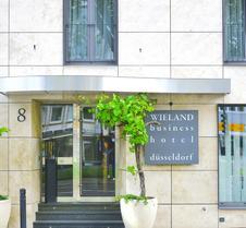 维兰德商务酒店