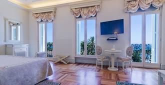 巴黎圣雷莫酒店 - 圣雷莫 - 建筑