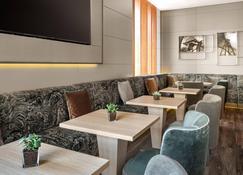 庞费拉达AC酒店,万豪酒店 - 蓬费拉达 - 餐馆