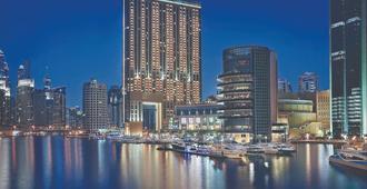 迪拜码头阿德里斯酒店 - 迪拜 - 户外景观