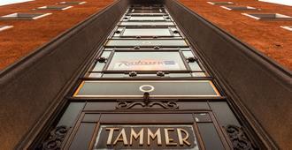 塔摩尔丽笙大酒店 - 坦佩雷 - 建筑