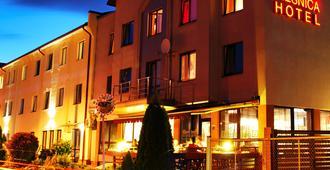 最佳酒店 - 里加