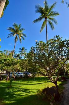 第一平房海滩度假村 - 苏梅岛 - 户外景观
