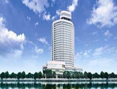 广州凯旋华美达大酒店 - 广州 - 建筑