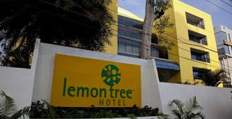 印多爾檸檬樹飯店 - 印多尔