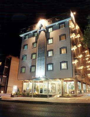 安卡拉皇家酒店 - 安卡拉 - 建筑