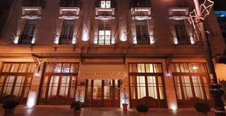 布里斯托卡普希斯精品酒店 - 塞萨洛尼基 - 建筑