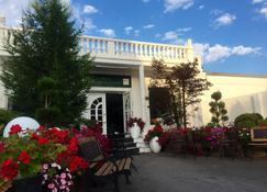 拉莫尔盖尔尼酒店 - 杜伊斯堡 - 建筑