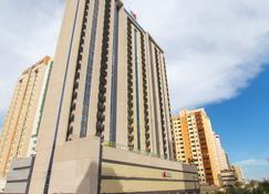 S4酒店 - 巴西利亚 - 建筑