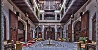 里亚德萨拉姆菲斯酒店 - 非斯