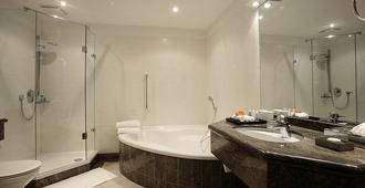 波士顿hh酒店 - 汉堡 - 浴室