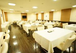 神户广场酒店 - 神户 - 餐馆