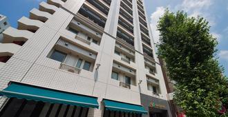 上野之森酒店 - 东京 - 建筑
