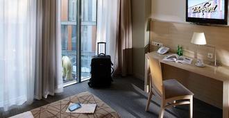 雷西威尔埃莱凡特酒店 - 里加