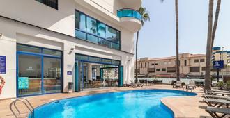 西贝莱斯海滩酒店 - 甘迪亚 - 游泳池
