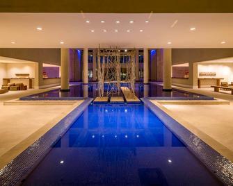 瓜鲁雅捷魁提玛索菲特酒店 - 瓜鲁雅 - 游泳池