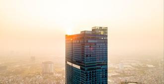 河内地标72洲际酒店 - 河内 - 户外景观