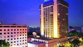 北京诺富特和平宾馆 - 北京 - 建筑