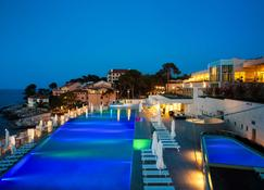 彭塔酒店 - Veli Losinj - 游泳池