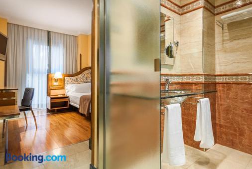 马德里茱莉亚酒店 - 马德里 - 浴室