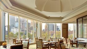 墨尔本朗廷酒店 - 墨尔本 - 餐馆