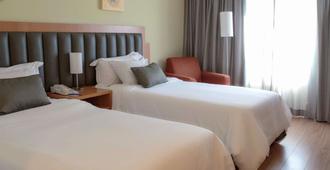 圣荷西坎波美居酒店 - 圣若泽多斯坎波斯