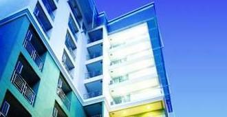 沙吞爱逸酒店 - 曼谷 - 建筑