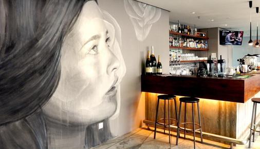 槟城辉光酒店 - 乔治敦 - 酒吧