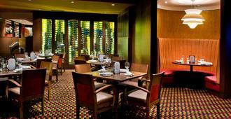 尼亚加拉瀑布万怡酒店 - 尼亚加拉瀑布 - 餐馆