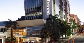 德卢卡酒店 - 库亚巴