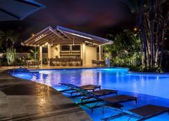 圣胡安市中心凯悦酒店 - 圣胡安 - 游泳池