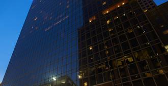明尼阿波利斯市中心万豪酒店 - 明尼阿波利斯 - 建筑