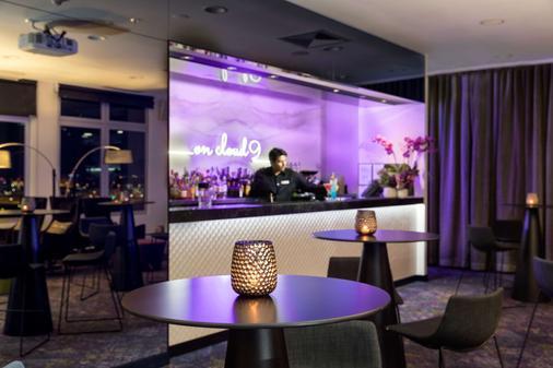 里吉斯悉尼机场酒店 - 悉尼 - 酒吧