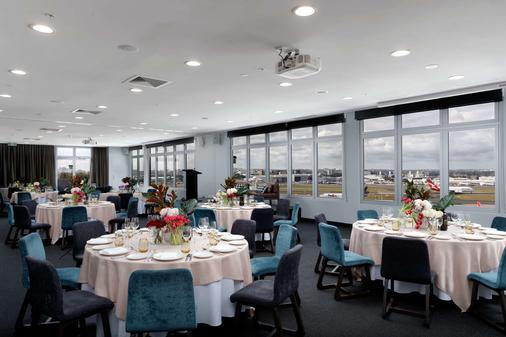 里吉斯悉尼机场酒店 - 悉尼 - 宴会厅