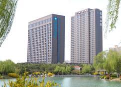 徐州博顿君廷大酒店 - 徐州 - 建筑